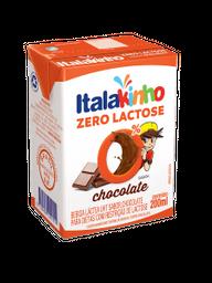 Bebida Lactea Italac Zero Lactose 200 mL