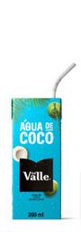 Água de Coco Del Valle