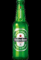 Heineken Long Neck 350ml.