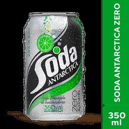Soda Zero - Lata