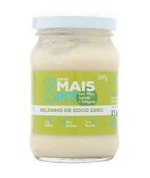 Doce Mais Fit Beijinho De Coco Zero Açúcar 200 G