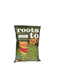 Roots To Go Chips Original Mix de Raízes