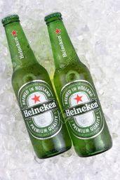 Cerveja Heikeken - 330ml