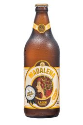 Madalena Lager Premium - 600ml