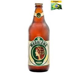 Madalena Pilsner - 600ml