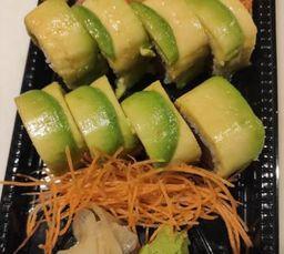 Uramaki Abacate