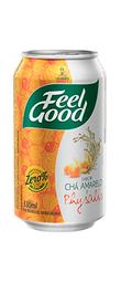 Chá Feel Good - Laranja Com Gengibre