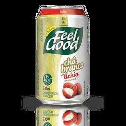 Chá Feel Good - Lichia e Limão