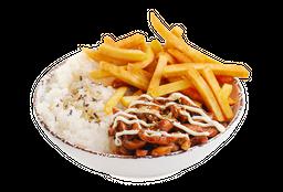 Chicken Teriyaki - Porção Individual