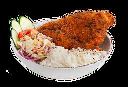 Chicken Katsu - Porção Individual