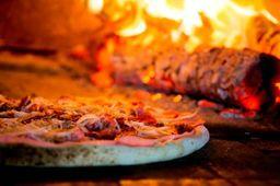 Pizza Três Sabores
