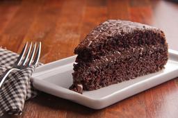 19 Bolo de chocolate