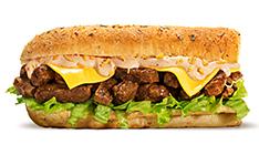 Carne Supreme 15cm