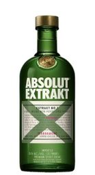 Aperitivo Absolut Extrakt 750 mL
