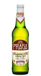 Cerveja Praga Premium 500 mL