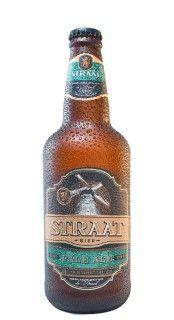 Cerveja Straat Pale Ale