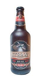 Cerveja Straat Red Ale 500 mL