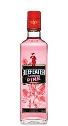 Gin Beefeater London Pink 750 mL
