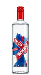 Gin Queen Royale 1 L