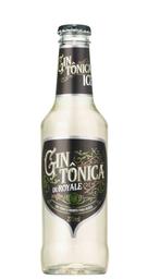 Ice Gin Tónica Du Royale 275 mL