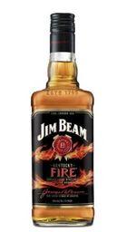 Jim Beam Fire 1 L