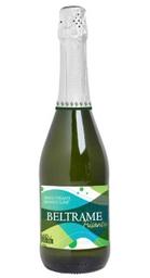 Vinho Beltrame Frisante Branco Suave 660 mL