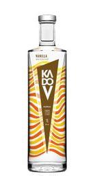 Vodka Kadov Baunilha 1 L