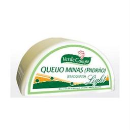 Queijo Minas Padrão Light Verde Campo