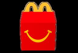 Ver Mais Opções de McLanche Feliz