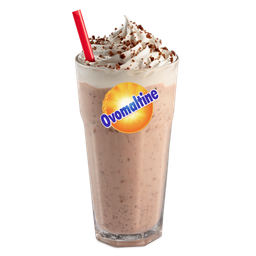 McShake Ovomaltine 400ml