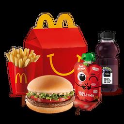 McLanche Feliz Mini Tasty