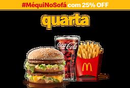 McOferta Média Big Mac