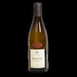 Vinho Bourgogne Aligoté Jean Claude Boisset Branco 750 mL