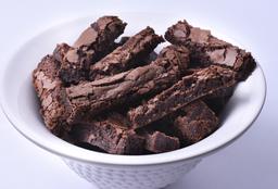 Raspa De Brownie - 250g