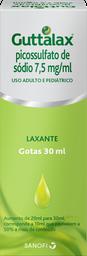 Guttalax Gotas 7,5mg/mL 30mL