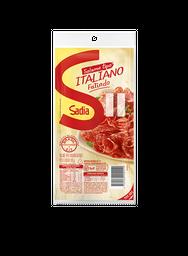 Salame Italiano Fatiado Sadia 100 g