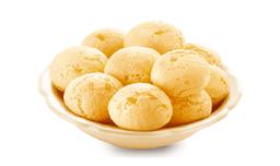 Pão De Queijo Mini - 150g