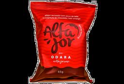 Alfajor com Chocolate Meio Amargo - 65g
