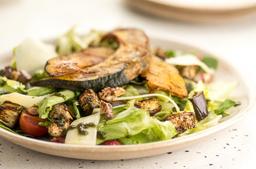 Salada Raiz