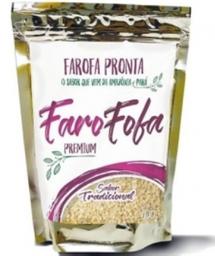 FaroFofa Premium Tradicional