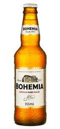 Bohemia Pielsen - Long Neck