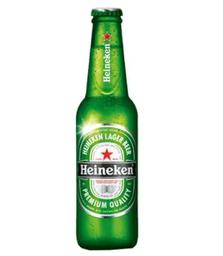 Cerveja Heineken - Long Neck 330ml