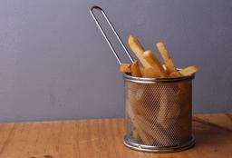 Batata Frita Simples