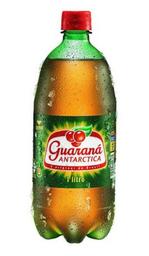 Guaraná Antárctica - 1 Litro