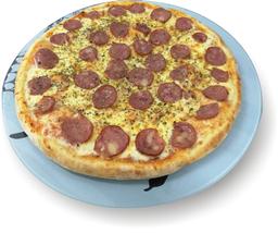 Pizza de Calaqueijo