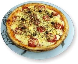 Pizza de Napolitana