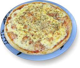 Pizza Só Queijo