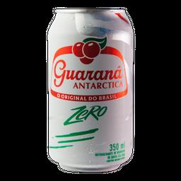 Guaraná Antártica Zero 350ml