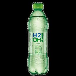 H20H Limão - 500ml