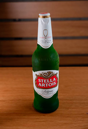 Stella Artois - 550ml